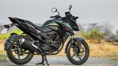 Honda X-Blade 160 Price in Bangladesh with Review