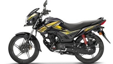 Honda CB Shine SP Price in Bangladesh with Review