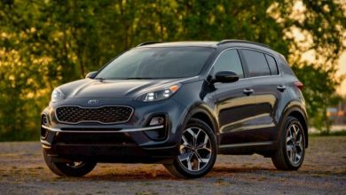 KIA Sportage price Bangladesh with in-depth Review