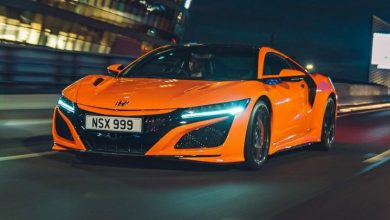 Honda NSX 2nd Gen Price in Bangladesh with Review